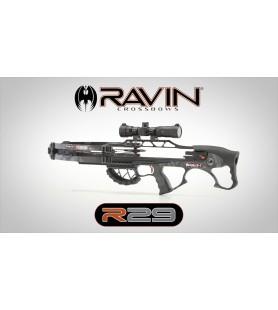 RAVIN BESTA R29 PREDATOR DUSK CAMO 430fps