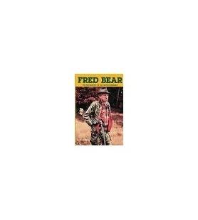 "LIVRO ""FRED BEAR"""