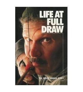 "LIVRO ""LIFE AT FULL DRAW"""