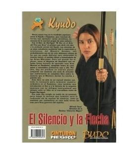 """LIVRO """"KYUDO - EL SILENCIO Y LA FLECHA """""""
