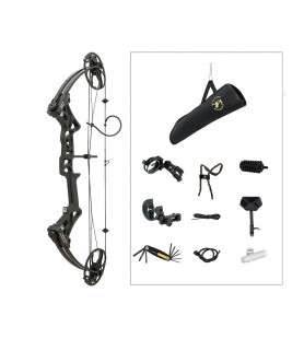 """TOPOINT ARCO COMPOUND PACKAGE 20-65 LBS, 19""""-30"""""""