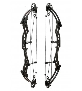 """TOPOINT ARCO COMPOUND SERENITY LRG 35-60 27-31"""""""
