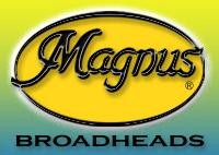 Magnus Broadheads